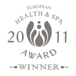 HEALTH-SPA-EU-Award-2011